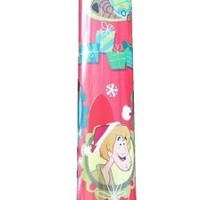 Scooby Doo ~ Christmas Gift Wrap ~ Wrapping Paper