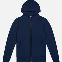 Flash Dual Fullzip / Midnight