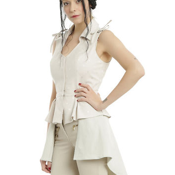 Once Upon A Time Snow White Vest