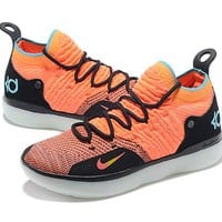 Kevin Durant KD 11 Basketball Shoe - Training Camp