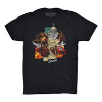 Migos Culture New Album Premium T-Shirt
