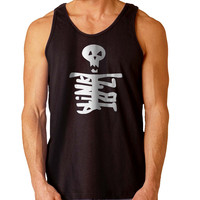 Blink 182 Skull For Mens Tank Top Fast Shipping For USA special christmas ***