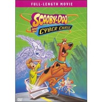 Scooby-Doo! And The Cyber Chase - Walmart.com