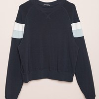 Amanda Sweatshirt - Sweaters - Clothing