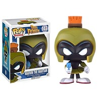 Marvin the Martian Duck Dodgers Pop! Animation Vinyl Figure by FUNKO NIB 143