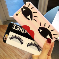 Web Celebrity Face iPhone 7 7Plus & iPhone se 5s 6 6 Plus Case Best Protection Cover +Gift Box-526