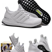 2017 Ultra Boost 2 Running Shoes Men Women Ultra boost 2.0 Athletic Shoes Unisex Sports Sneakers