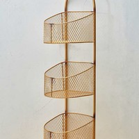 Three-Tier Storage + Plant Rack | Urban Outfitters