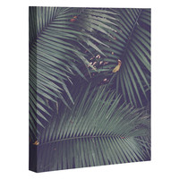 Catherine McDonald Rainforest Floor Art Canvas