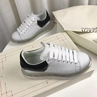 Alexander Mcqueen Oversized Sneakers With Air Cushion Sole Reference #29
