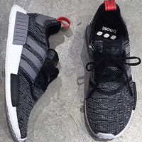 "2017 ""Adidas"" NMD Fashion Trending Women Men Leisure Running Sports Shoes"
