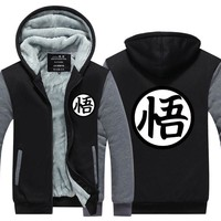 [FEATURED PRODUCT] Dragonball Super Deluxe Hooded Jacket