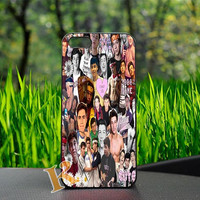 Jack And Jack Magcon Collage Design For iPhone Case, iPhone 4/4s,5/5s,5c, Samsung Galaxy S3 i9300,Galaxy S4 i9500 Case