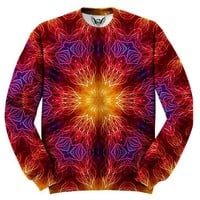 Mandala Madness Sweater