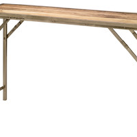 Console Liv  Table, Console Table