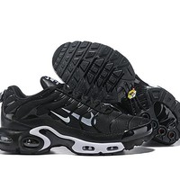Nike Air Max Plus Double LOGO 815994 004 40-46