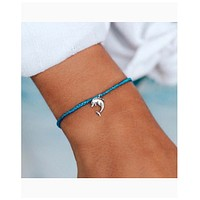 Save The Sea Turtles & Dolphins Assorted Bracelets