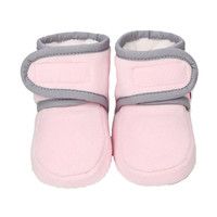 Lovely Winter Warm Baby Shoes Cotton Padded Infant Toddler Baby Boys Girls Boots Soft Newborn Bebe First Walkers