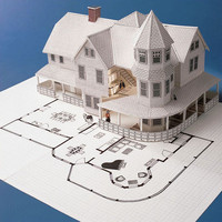 3-D Home Kit: Play Architect