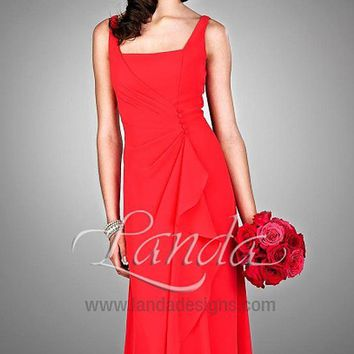 Landa Designs Bridesmaids MC430 Dress