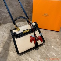HCXX 19Sep 1014 Hermes Fashion Classic Handle Pony Accessories Kelly Bag 28-23cm