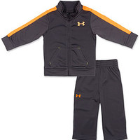 Under Armour Baby Set, Baby Boys 2-Piece Tricot Jacket and Pants