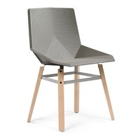 The Green Chair - Grey -5%