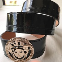 VERSACE Genuine Belt