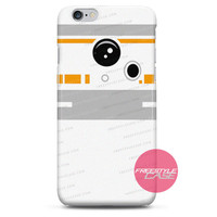 Star Wars BB 8 Droid The Force Awakens iPhone Case Cover Series