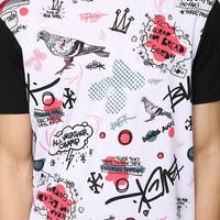 Staple Street Pigeon Tee - Urban Outfitters