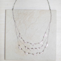 Dainty Charm Layer Necklace