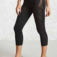 Active Side Panel Leggings