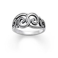 Gentle Wave Ring | James Avery