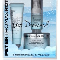 Peter Thomas Roth Get Drenched Kit ($102 Value) | Nordstrom