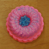 Midnight Rose Bath Bomb 6.5 oz