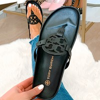 TORY BURCH New slippers