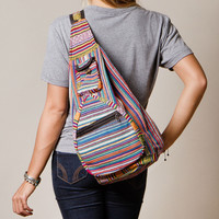 Tibetan Shoulder Bag