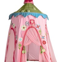 Infant HABA Floral Wreath Play Tent