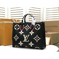 new lv louis vuitton womens leather shoulder bag lv tote lv handbag lv shopping bag lv messenger bags 1025