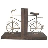 Book End - Bicycle - Threshold™