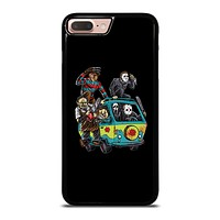 THE ,ASSACRE HORROR iPhone 8 Plus Case Cover