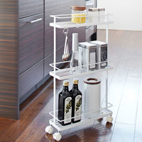 Rolling Kitchen Storage Cart