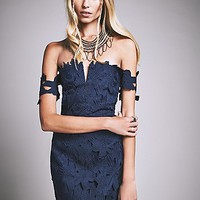 Saylor x Free People Womens Dahlia Dress