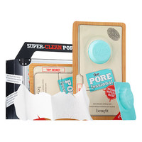 The POREfessional Instant Wipeout Pore-cleansing Masks - Benefit Cosmetics | Sephora