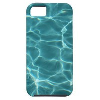 Swimming Pool Iphone 5 Cover from Zazzle.com