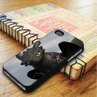 How To Train Your Dragon 2 Toothless Movie iPhone 5 | iPhone 5S Case