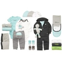 Little Speedster 22-piece Gift Bundle
