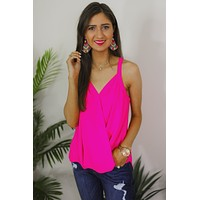 Cailyn Chic Woven Cami