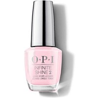 OPI Infinite Shine - Mod About You - #ISLB56