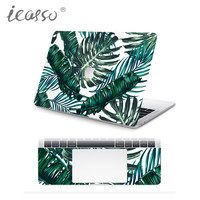 iCasso Full-cover Vinyl Art Skin Decal Sticker Cover For Apple Macbook Air 11 13 Pro 13 15 inch Laptop macbook skin sticker